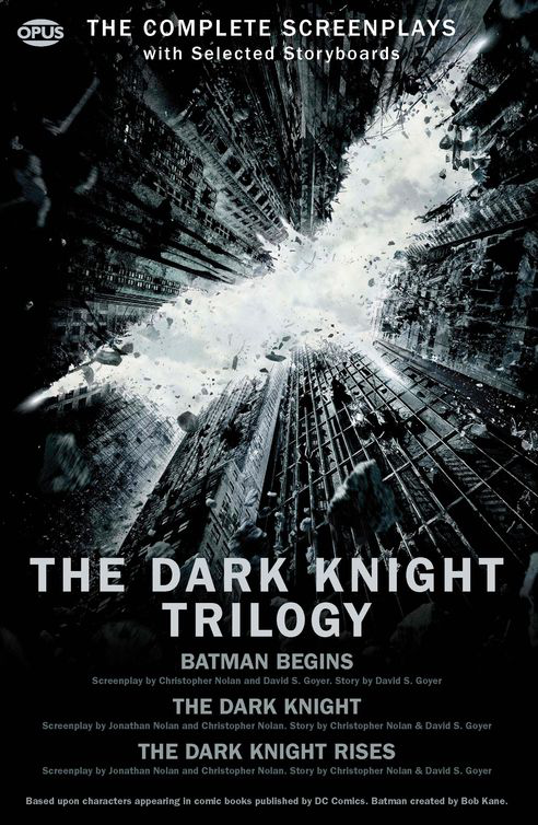 trilogy bp